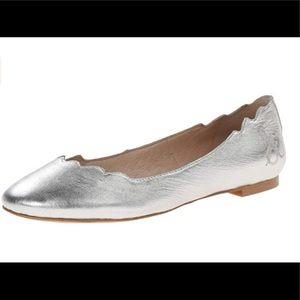 NWOT Sam Edelman Augusta Flat Ballet Shoes